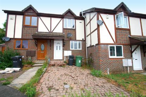 2 bedroom terraced house to rent - Lockswood, Maidstone