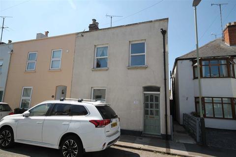 4 bedroom end of terrace house for sale - Duke Street, Fairview, Cheltenham, GL52
