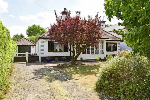 3 bedroom detached bungalow for sale - 17, Mount Road, Wombourne, Wolverhampton, South Staffordshire, WV5