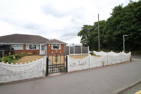 2 bedroom semi-detached bungalow for sale - Cannock Road, Heath Hayes, Cannock