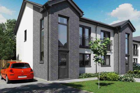 3 bedroom semi-detached house for sale - Kinloch Court, Napierston Road, Alexandria, West Dunbartonshire, G83 9EP