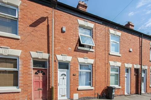 2 bedroom terraced house for sale - Mostyn Street, Leicester, LE3