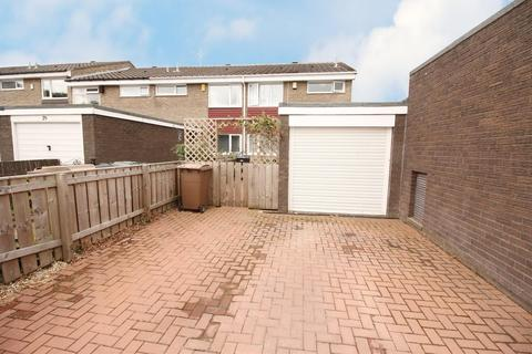 3 bedroom end of terrace house for sale - Garth Thirtythree, Killingworth, Newcastle Upon Tyne