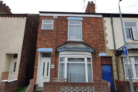 3 bedroom end of terrace house for sale - Rosmead Street, Hull
