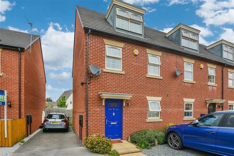 3 bedroom terraced house for sale - Jensen Mews, West Hull, Hull, HU4