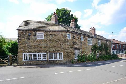 4 bedroom detached house for sale - Crab Tree Forge, 80, Annesley Road, Greenhill, Sheffield, S8