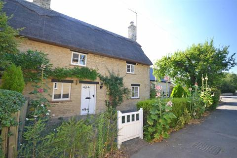 4 bedroom detached house for sale - School Lane, Maxey, Peterborough