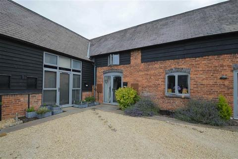 3 bedroom barn conversion for sale - Walford Barns, Walford, Baschurch