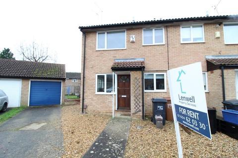 1 bedroom house to rent - Manorfield Close, Little Billing, Northampton