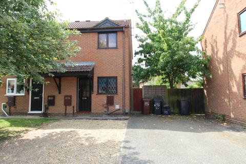 2 bedroom house to rent - East Hunsbury, Oakgrove Place
