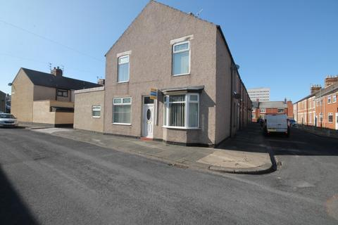 3 bedroom end of terrace house for sale - Vickers Street, Bishop Auckland