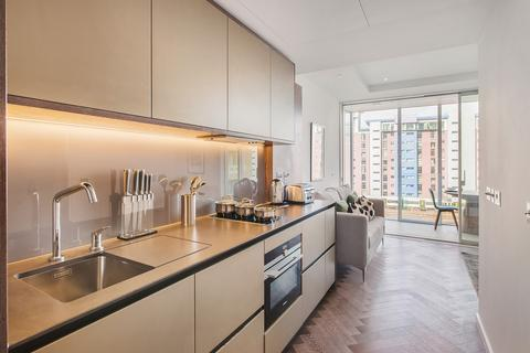 1 bedroom apartment to rent - Pearce House, Battersea Power Station