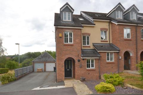3 bedroom semi-detached house for sale - Tansy Way, Newcastle under Lyme