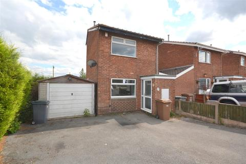 2 bedroom end of terrace house for sale - Swithin Drive, Fenpark, Stoke-On-Trent