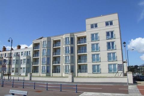 2 bedroom flat for sale - Pwllheli