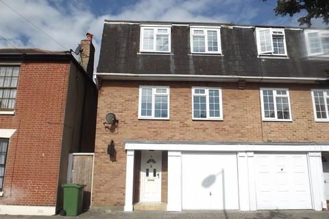 4 bedroom house to rent - Ashby Place, Southsea