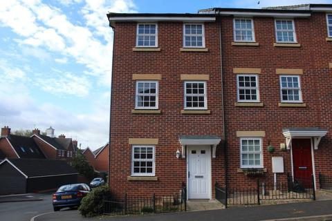 3 bedroom house to rent - BUSCOT PARK WAY, DAVENTRY