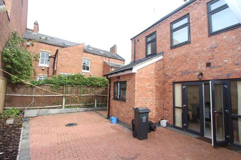 4 bedroom terraced house to rent - Abingdon Road, Leicester, LE2
