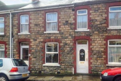 2 bedroom house to rent - Highland Place, Bridgend, CF31 1LS