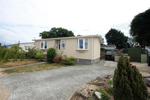 2 bedroom park home for sale - Oaklands Park, Crossways, Dorchester
