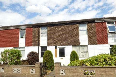 2 bedroom terraced house for sale - Warminster Place, Longton, Stoke-on-Trent