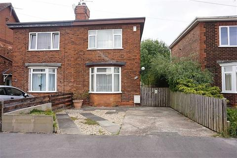3 bedroom semi-detached house for sale - Ormerod Road, Priory road, Hull, HU5