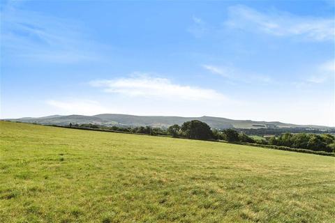 4 bedroom property with land for sale - Bridestowe, Okehampton, Devon, EX20