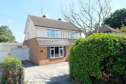 3 bedroom link detached house for sale - Private Road, Chelmsford, CM2