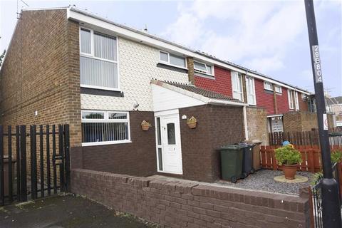 3 bedroom terraced house for sale - Bowness Avenue, Battle Hill, Wallsend, NE28