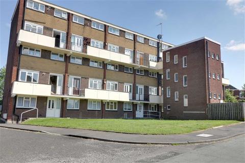 2 bedroom maisonette for sale - Lockwood Street, Newcastle-under-Lyme