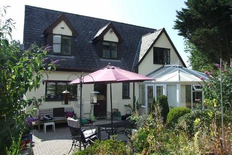 3 bedroom detached house for sale - Fairways View, High Bickington, Umberleigh, Devon, EX37