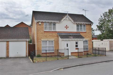3 bedroom detached house to rent - Ince Castle Way, Gloucester