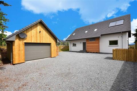 5 bedroom detached house for sale - Newtonmore
