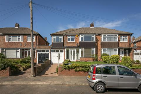 5 bedroom semi-detached house for sale - Great North Road, Brunton Park, Newcastle upon Tyne