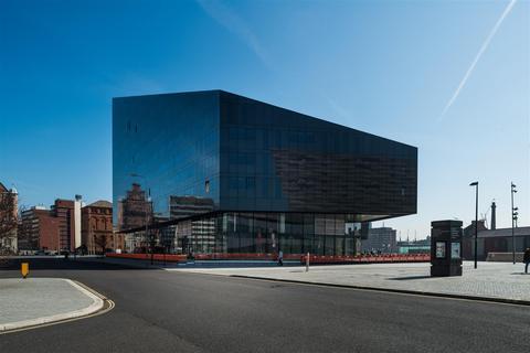 1 bedroom apartment to rent - Mann Island, 15 Mann Island, Liverpool