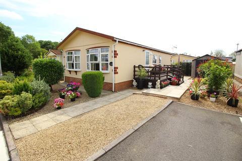 2 bedroom park home for sale - Harby Road, Langar, Nottingham