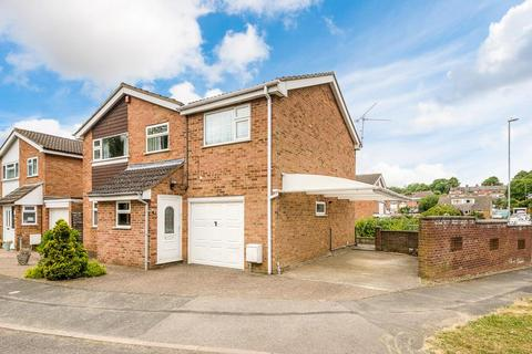4 bedroom house for sale - The Croft, Daventry