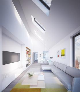 3 bedroom terraced house for sale - German Warehaus, Silk Street, Manchester