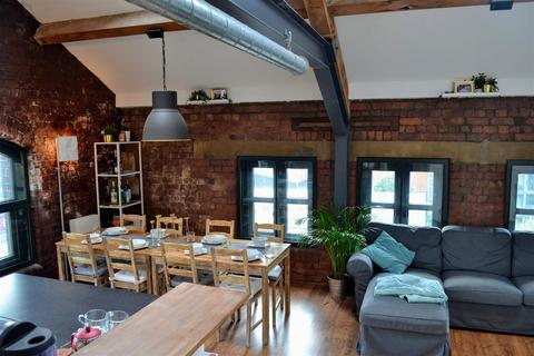 2 bedroom apartment to rent - Worsley Mill, 10 Blantyre Street, Manchester