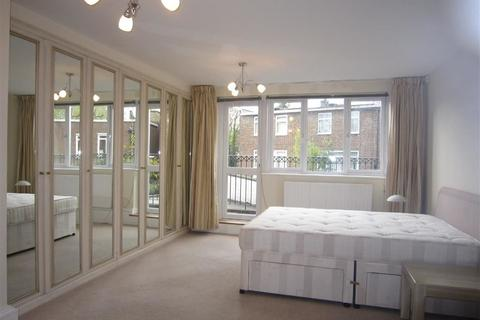1 bedroom apartment to rent - Ambassador House, Carlton Hill, St John's Wood, London, NW8