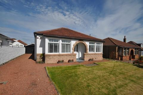 3 bedroom detached house for sale - Edzell Drive, Newton Mearns, Glasgow, G77