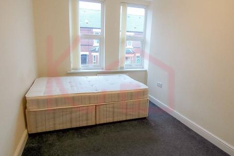 Studio to rent - Room 4, Royal Avenue, DN1