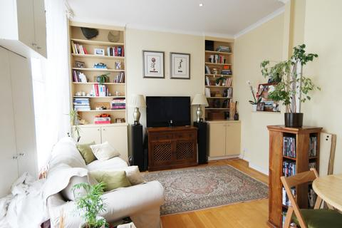 1 bedroom flat to rent - Winchester Street, London