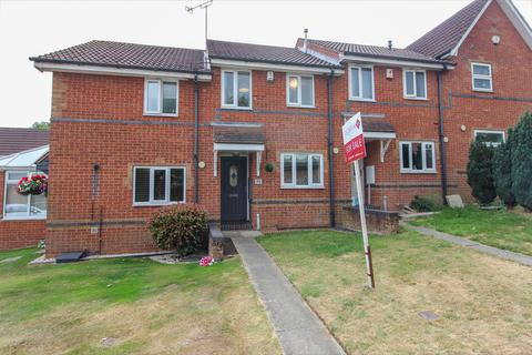 2 bedroom terraced house for sale - Middle Ox Gardens, Halfway, Sheffield
