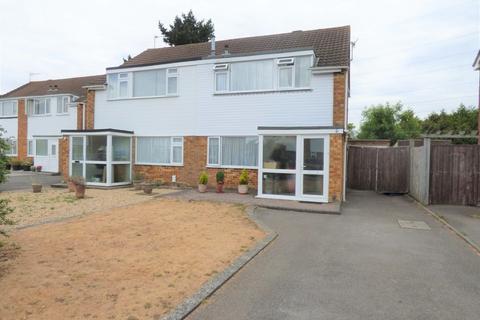 3 bedroom semi-detached house for sale - Sunridge Close, Branksome