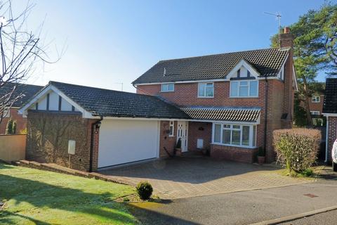 4 bedroom detached house for sale - Sundew Road, Broadstone
