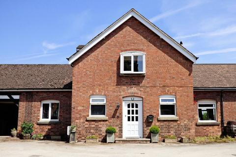 3 bedroom house for sale - Bretby Mews, Bretby Park, Bretby
