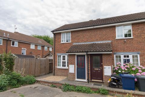 1 bedroom end of terrace house to rent - St Bedes Gardens, Cambridge