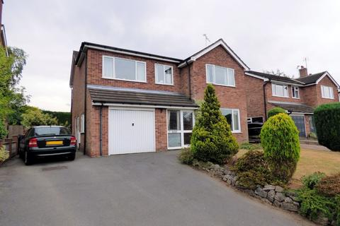 4 bedroom detached house for sale - Shirley Drive, Alton