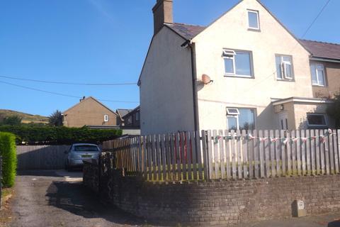 3 bedroom semi-detached house for sale - Awelfryn, Llithfaen